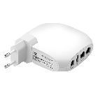 FlyingVoice FTA1101 Adaptateur VoIP Portable Sans Fil