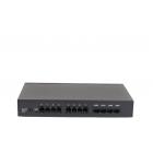 Dinstar DAG1000-4S4O Passerelle VoIP hybride FXO/FXS