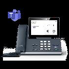 Yealink MP58 Téléphone IP pour Microsoft Teams