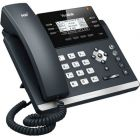 Yealink SIP-T41S Téléphone IP pour Skype for Business